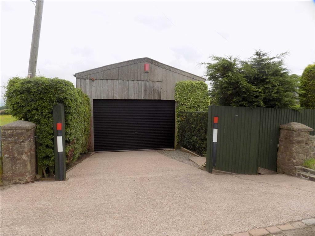 Shed / Garage
