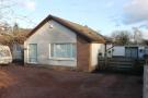 5 bedroom Detached Bungalow in Parkhead Crescent...