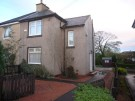 2 bed semi detached home to rent in 12 Hunter Place, Shotts...