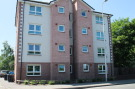 Flat to rent in Marjory Court, Bathgate...