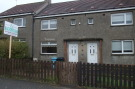 2 bed Terraced house to rent in Dyfrig Street, Shotts...