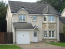 Detached home for sale in South Middleton, Uphall...