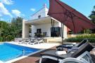 4 bed new development in Istria, Porec