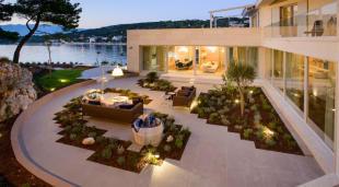 3 bed new development for sale in Bobovisca, Brac Island...