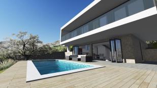 Donji Seget Villa for sale