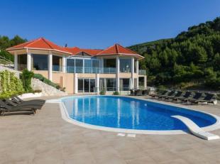 Villa for sale in Korcula Island...