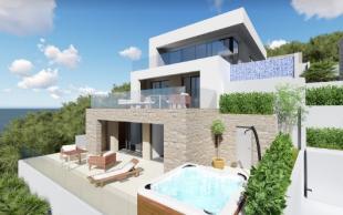 new development for sale in Rogoznica, Sibenik-Knin
