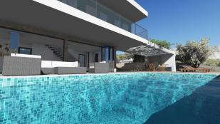 4 bed new development for sale in Omis, Split-Dalmatia