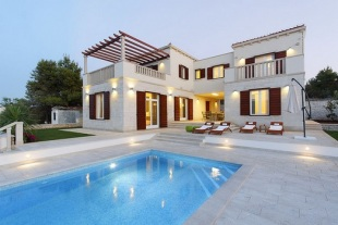 Split-Dalmatia Villa for sale