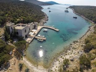Dugi Otok Villa for sale