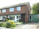Ridgeway semi detached house to rent