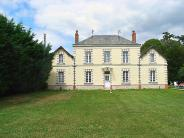 Manor House for sale in Pays de la Loire, Sarthe...