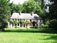 5 bedroom Country House for sale in Pays de la Loire, Sarthe...