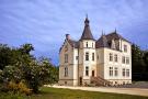 Castle in Pays de la Loire, Sarthe for sale