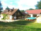 5 bed Farm House in Pays de la Loire, Sarthe...