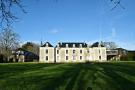 Pays de la Loire Castle for sale
