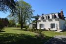 5 bedroom Character Property in Le Lude, Sarthe...