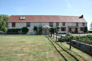 4 bed Country House for sale in Pays de la Loire, Sarthe...