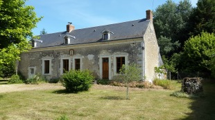3 bed Farm House for sale in Pays de la Loire, Sarthe...