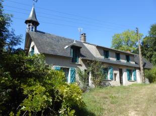 Pays de la Loire Farm House for sale