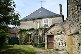 4 bed Character Property in Sabl�-sur-Sarthe, Sarthe...