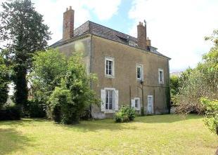 Manor House in Sablé-sur-Sarthe, Sarthe for sale