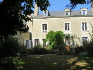 Sablé-sur-Sarthe Manor House