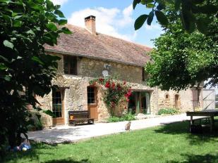 Farm House in Noyen-sur-Sarthe, Sarthe...