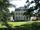 Stately Home for sale in Pays de la Loire, Sarthe...