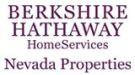 Berkshire Hathaway Homeservice, Las Vegas logo