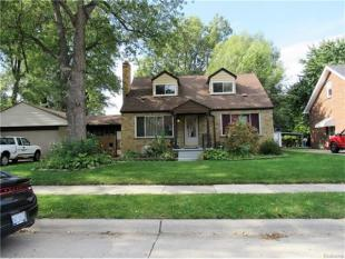 3 bed house in Michigan, Macomb County...