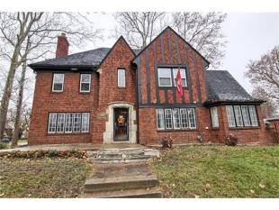 5 bed home in Michigan, Wayne County...