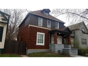 4 bed home for sale in Michigan, Wayne County...