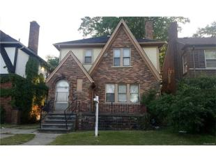 4 bed home in Michigan, Wayne County...