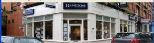 Hamptons International (Overseas), Londonbranch details