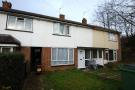 2 bedroom Terraced house in Bennetts End...