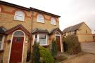 2 bedroom Terraced home to rent in Boxmoor, Hemel Hempstead
