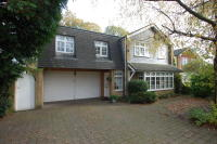 5 bedroom Detached property for sale in Leverstock Green