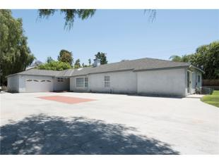 4 bed property in California...