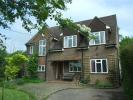 4 bed Detached house to rent in Summerhill Close...