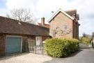 3 bedroom house in Hundred Acre Lane...
