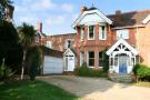4 bed semi detached home in Oathall Road...
