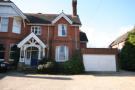 semi detached property to rent in Oathall Road...