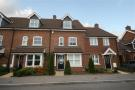 4 bed Terraced home to rent in Barncroft Drive...