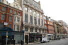 3 bed Flat in Great Portland Street...