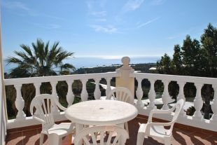 semi detached house in Andalusia, Malaga, Nerja