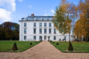 Manor House in La Croix-en-Touraine for sale