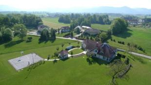 Ljubljana Moste Polje Villa for sale