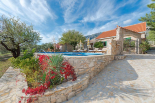 Villa in Split-Dalmatia...