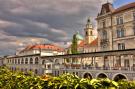Flat for sale in Ljubljana...